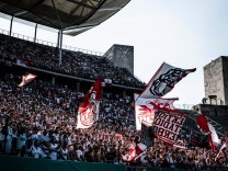 Berlin Deutschland 19 08 2018 Köln Fans Fußball DFB Pokal Saison 2018 2019 1 Runde BFC Dynamo; ultras