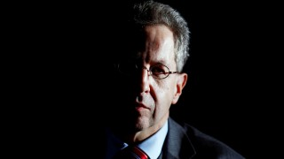 Hans-Georg Maaßen, Chef des Bundesamts für Verfassungsschutz