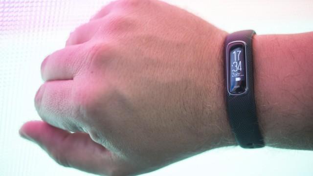 Für Shopper, Sportler und Kreative: Smartwatches auf der IFA