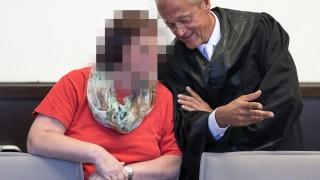 Fortsetzung im Mordprozess von Höxter