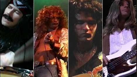Led Zeppelin wiedergehört