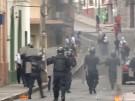 Honduras - Ausschreitungen zum Unabhängigkeitstag (Vorschaubild)