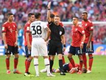 FC Bayern München - Bayer Leverkusen