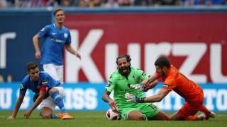 15 09 2018 Fussball 3 Liga 2018 2019 7 Spieltag FC Hansa Rostock TSV 1860 München im Ostsee