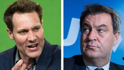 Politik in Bayern Bayerischer Rundfunk