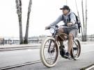Ruff Cycles Ruffian Brown - SC Strip Pero