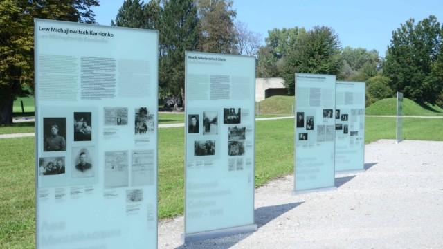 Dachau Zeitgeschichte
