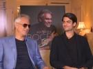 Tenor Andrea Bocelli fühlt sich nicht wie ein Star (Vorschaubild)