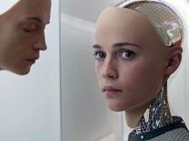 Film-Alien: Covenant-Artificial Intelligence