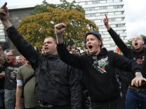 Murder Fuels Anti-Foreigner Tensions In Chemnitz