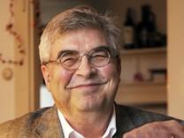 Verleger KD Wolff darf nicht in USA einreisen