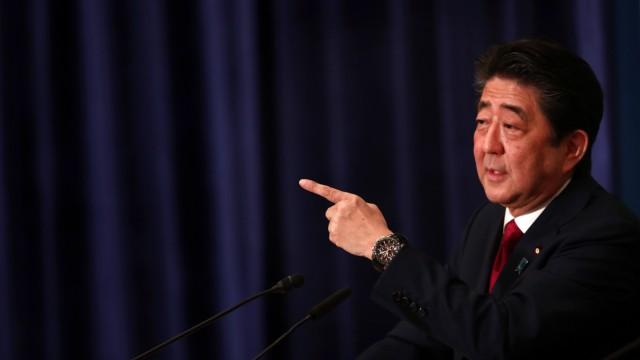 Politik Japan Japan