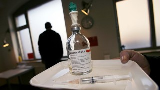 Drogen-Modellprojekt soll im Juni 2007 auslaufen
