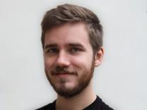Jannik Richter, junger Lyriker aus Baldham, Vaterstetten