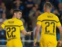 FC Brügge - Borussia Dortmund
