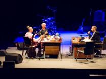 Fest & Flauschig - Die 100. Folge Live aus Hamburg