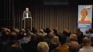Süddeutsche Zeitung Fürstenfeldbruck Wahlkampf
