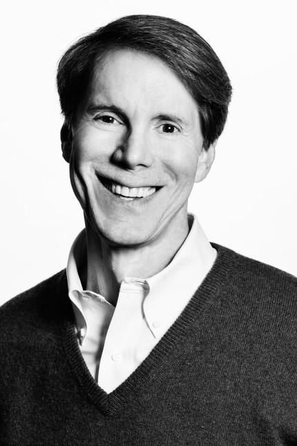 Frank Doelger