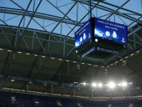 Champions League - Group Stage - Group D - Schalke 04 v FC Porto