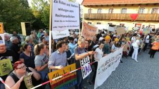 Attenkirchen Alternative für Deutschland in Attenkirchen