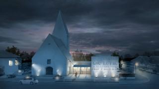 Adventskirche Neuaubing