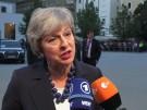 Regierungschefs - Keine Fortschritte über Brexit bei EU-Gipfel (Vorschaubild)