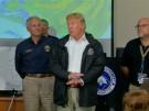Trump sagt Hurrikan-Betroffenen Hilfen zu (Vorschaubild)