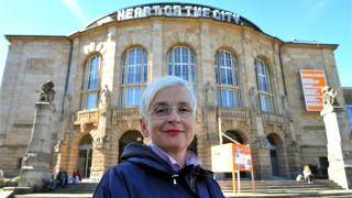 Barbara Mundel soll an die Münchner Kammerspiele wechseln