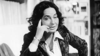 Inge Feltrinelli, 1973