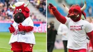 Europa League RB Leipzig gegen RB Salzburg