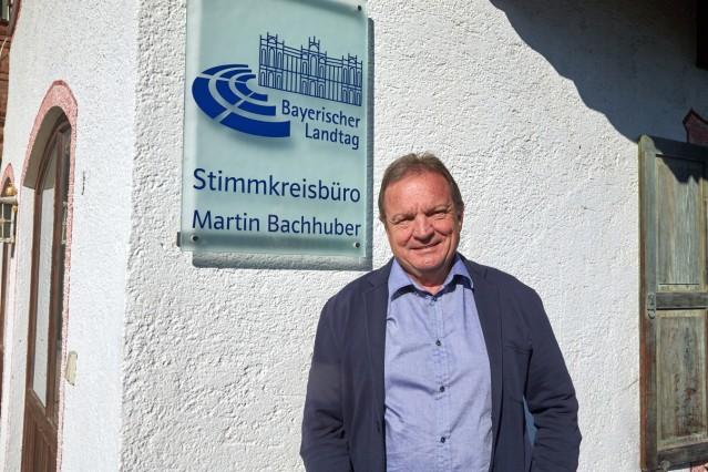 Martin  Bachhuber