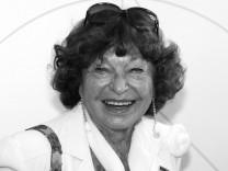 Verlegerin und Fotografin Inge Feltrinelli gestorben