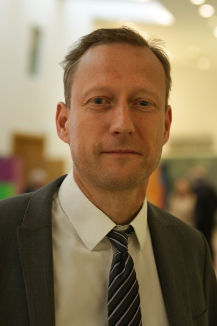 Johannes Jütting