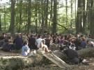 Gegenseitige Vorwürfe nach Todesfall im Hambacher Forst (Vorschaubild)