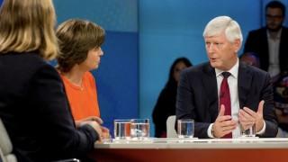 Maybrit Illner/ZDF