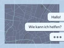 Chatbot München