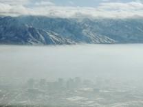 Utah Air Quality