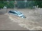 Heftige Überschwemmungen in Mexiko (Vorschaubild)