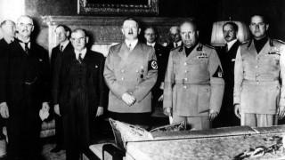 Münchner Konferenz 1938