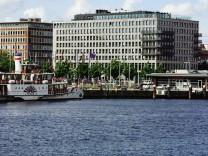 Hotel Europa: Kiel