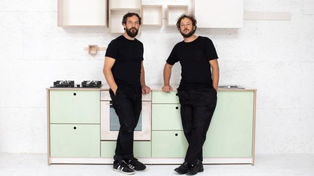 96d4225211a0ef Design  Eine Küche namens Eva-Maria - Stil - Süddeutsche.de