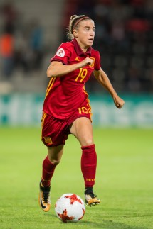 UEFA WEURO 2017'Women: Scotland v Spain'