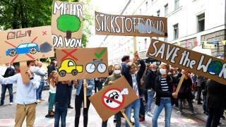 Deutschland spricht Datenanalyse