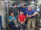 ISS-Oleg mag Ivanka (Vorschaubild)