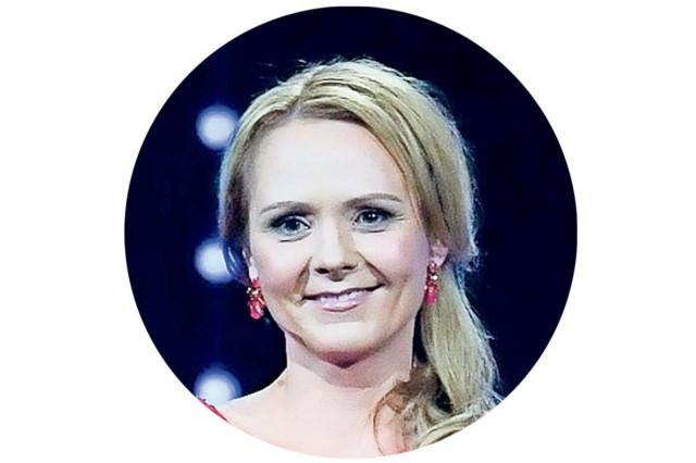 Lisa helleland