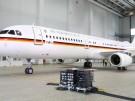 Neuer Regierungsflieger an die Flugbereitschaft ausgeliefert (Vorschaubild)