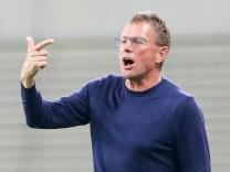 RB Leipzig - RB Salzburg