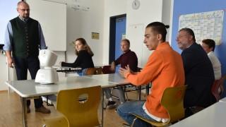 Süddeutsche Zeitung München Vertreter im Klassenzimmer