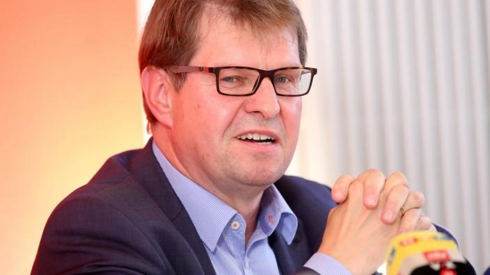 Stegner tritt 2019 als Chef der Nord-SPD ab