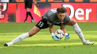 Fußball: Bundesliga, FC Augsburg - Werder Bremen
